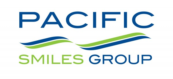 Pacific Smiles Group Logo