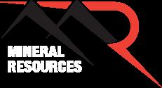 Minerals Resources