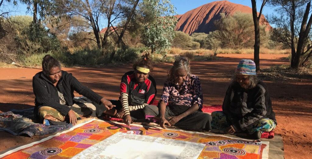 Uluru Statement Photo Clive Scollay2